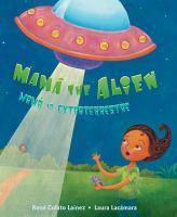 Mamá the Alien