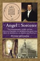 The Angel & the Sorcerer