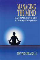 Managing the Mind