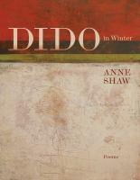 Dido In Winter