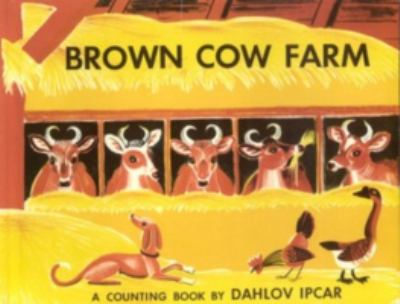 Cover image for Brown Cow Farm