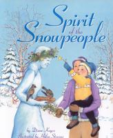 Spirit of the Snowpeople