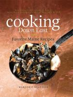 Cooking Down East