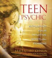 Teen Psychic