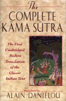The Complete Kāma Sūtra