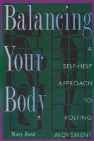 Balancing your Body