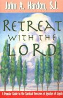 Retreat With The Lord