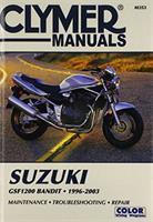 Suzuki, GSF1200 Bandit, 1996-2003