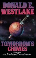 Tomorrow's Crimes