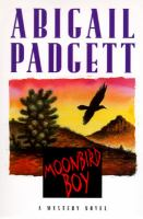 Moonbird Boy