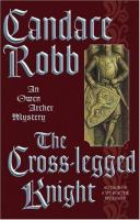 Cross-legged Knight