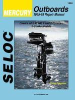 Seloc's Mercury Outboard
