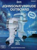 Seloc's Johnson/Evinrude Outboard