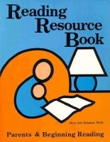 Reading Resource Book
