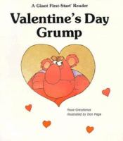 Valentine's Day Grump