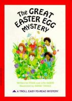 The Great Easter Egg Mystery