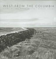 West From the Columbia
