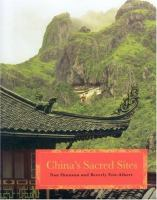 China's Sacred Sites