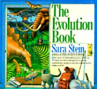 The Evolution Book