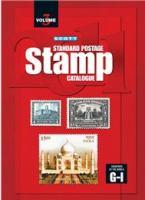 Scott 2011 Standard Postage Stamp Catalogue