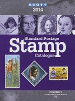 Scott 2014 Standard Postage Stamp Catalogue