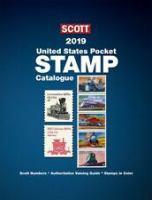Scott .... Standard Postage Stamp Catalogue