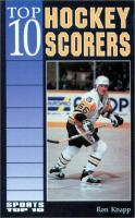 Top 10 Hockey Scorers