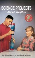 Science Projects About Weather