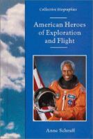 American Heroes of Exploration and Flight