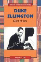Duke Ellington, Giant of Jazz