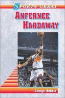 Sports Great Anfernee Hardaway