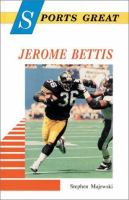 Sports Great Jerome Bettis
