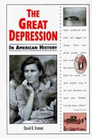 The Great Depression in American History