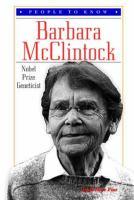 Barbara McClintock