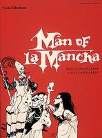 Vocal Selections [from] Man of La Mancha