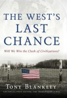The West's Last Chance