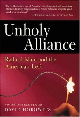 Cover image for Unholy Alliance