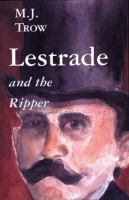 Lestrade and the Ripper