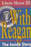 With Reagan