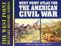 Atlas for the American Civil War