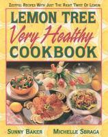Lemon Tree Very Healthy Cookbook