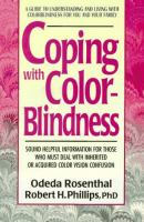 Coping With Color-blindess