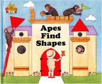 Apes Find Shapes