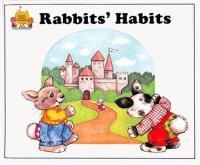 Rabbits' Habits