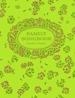 Reader's Digest Family Songbook