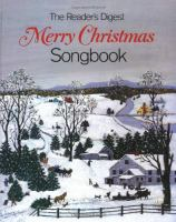 The Reader's Digest Merry Christmas Songbook
