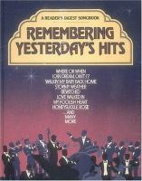 Remembering Yesterday's Hits