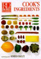 Cook's Ingredients