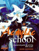 Acrylic School