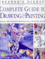 Complete Guide To Drawing & Painting